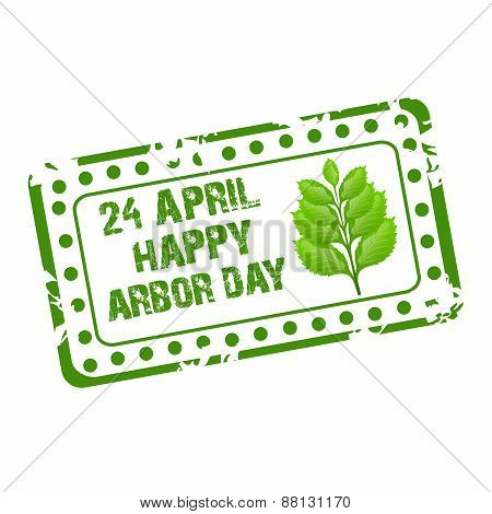 Happy Arbor Day