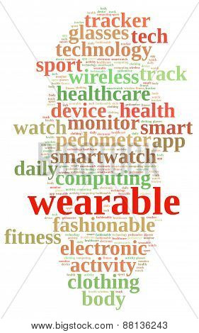 Wearable.