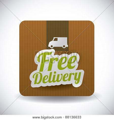 Delivery design.