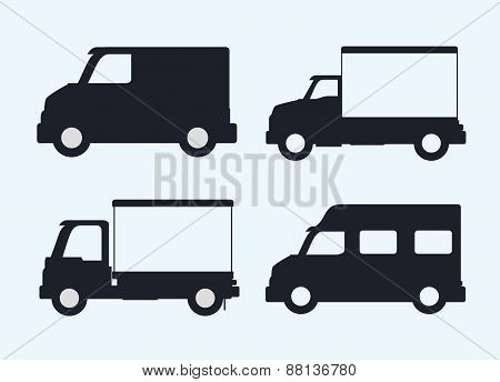 Delivery design.