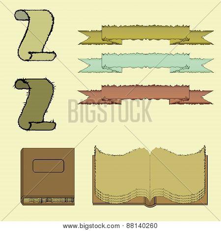 Elements Of Old Design