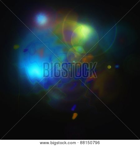 Psychedelic  Cosmos 2