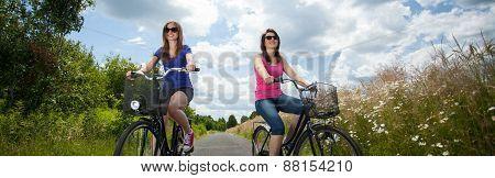 Bicycle Trip