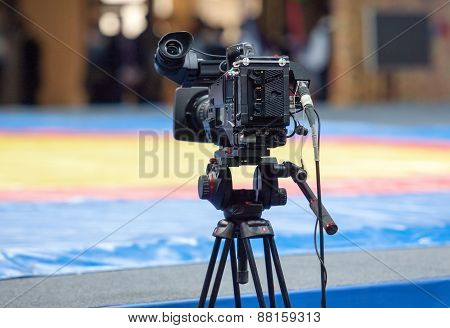 Camera Is Ready