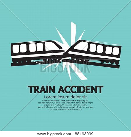 Train Accident.