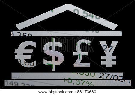 Bank abstract
