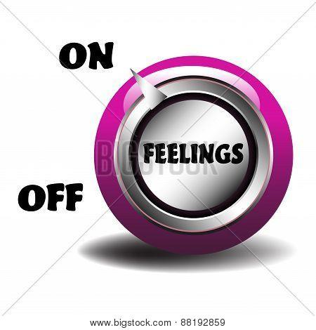 Feelings switcher
