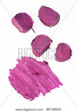 Lipstick Smudge