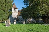 picture of church  - St Peter - JPG