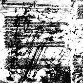pic of scrabble  - Vector grunge background - JPG