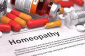 picture of medical injection  - Homeopathy  - JPG