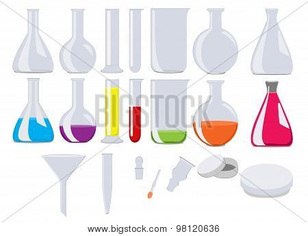 Chemical Vessels