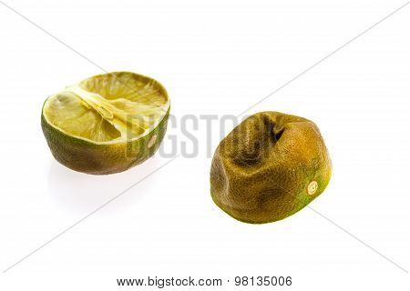 Rotten Piece Of Lime
