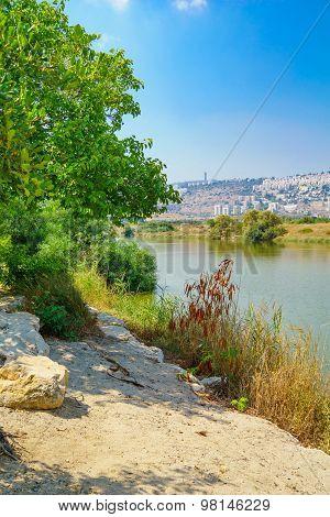 Kishon Park, Haifa