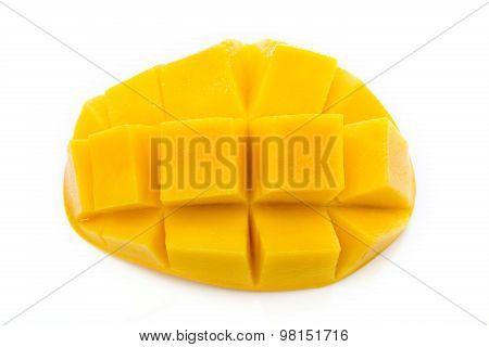 Mango Cheek