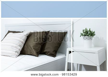 Cozy And Modern Bedroom