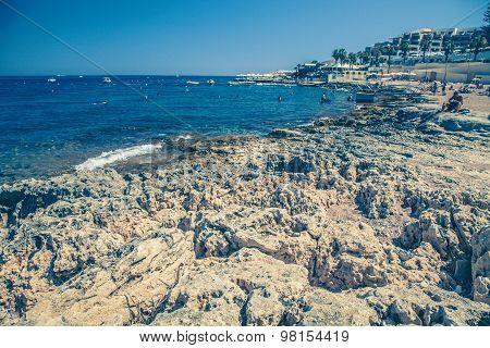 Summer Resort - Buggiba At Malta