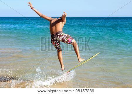 Summer Sport
