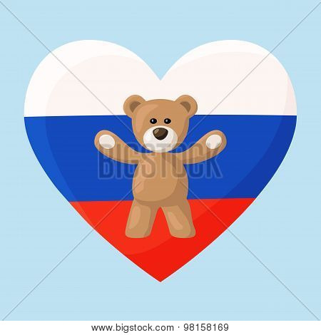 Russian Teddy Bears