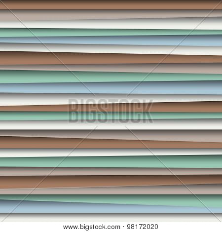 Colorful line background