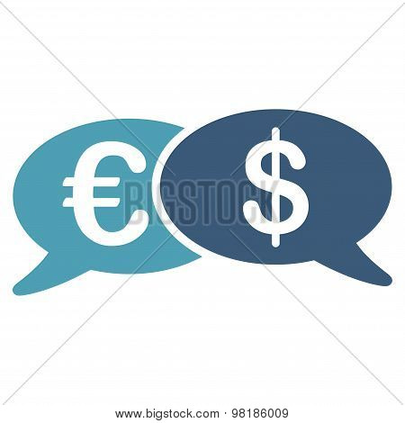 Banking Transactions Icon from Commerce Set