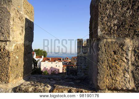 São Jorge Castle, Lisboa