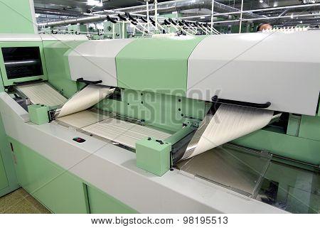 Cotton Spinning Machine_1