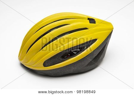 Protective Helmet For Cyclist