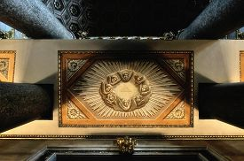 image of freemasons  - SAINT - JPG