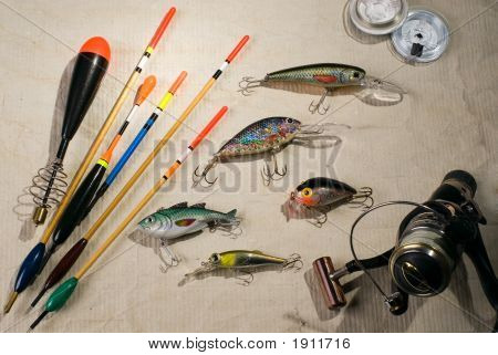 Fishing Tackles