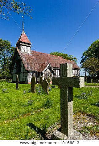 Great Altcar Church