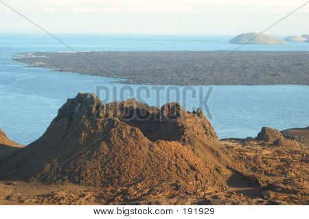 Volcanic Formation