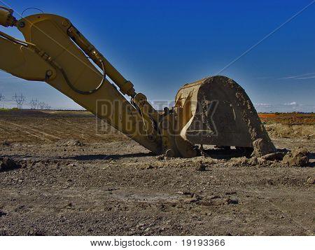 construction scoop