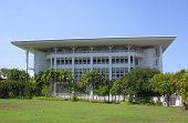 stock photo of darwin  - the parlament house of darwin - JPG