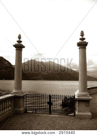 Gates On Elsewhere