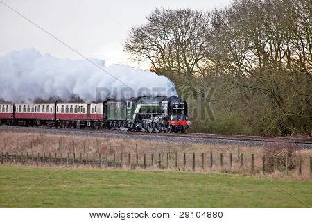 Tornado Express