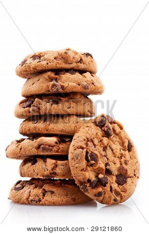 Cookie Tower