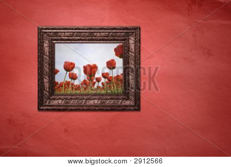 Frame With Picture
