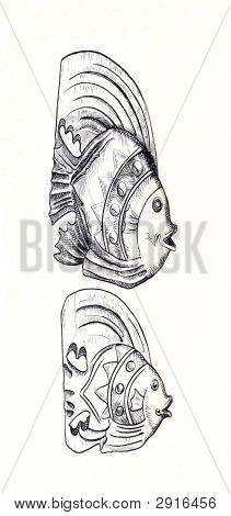 Totem-Fish