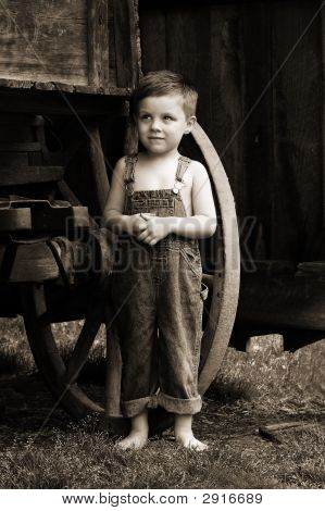 Country Kid