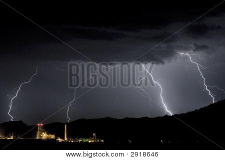 Industry Lightning