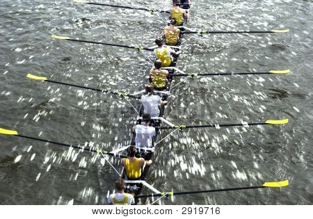 Rowing Memory