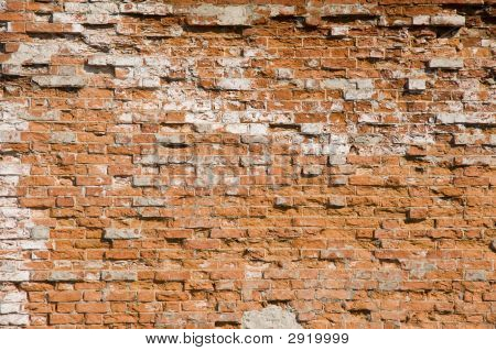 Old Brickwall