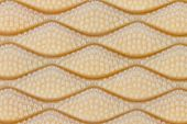 Shoes Outsole Pattern Zoom View. Rubber Outsole Of Shoe Texture. Abstract Outsole Of Shoe Texture Fo poster