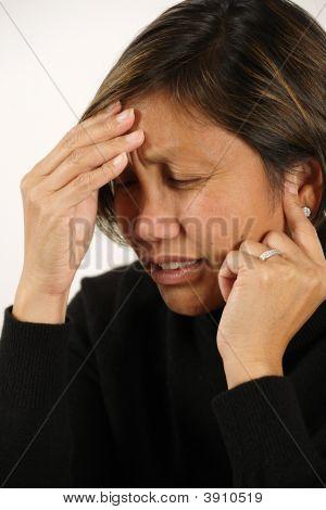 Headache Or Earache