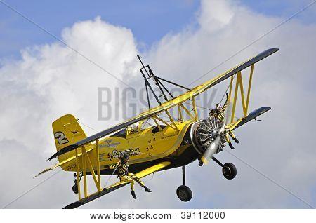 Scandinavian airshow