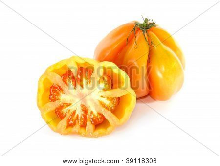 Coeur De Boeuf tomate