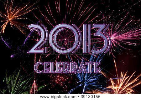 2013 Celebrate