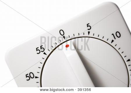 Egg Timer (close View)