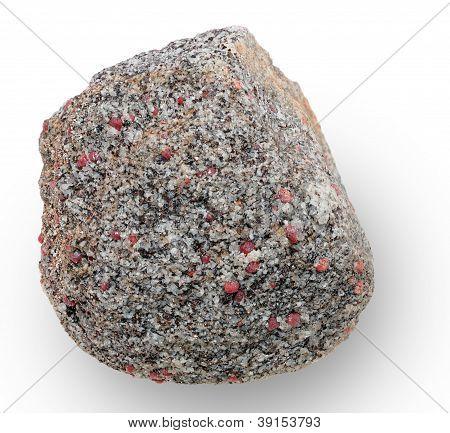 Mineral Aggregate